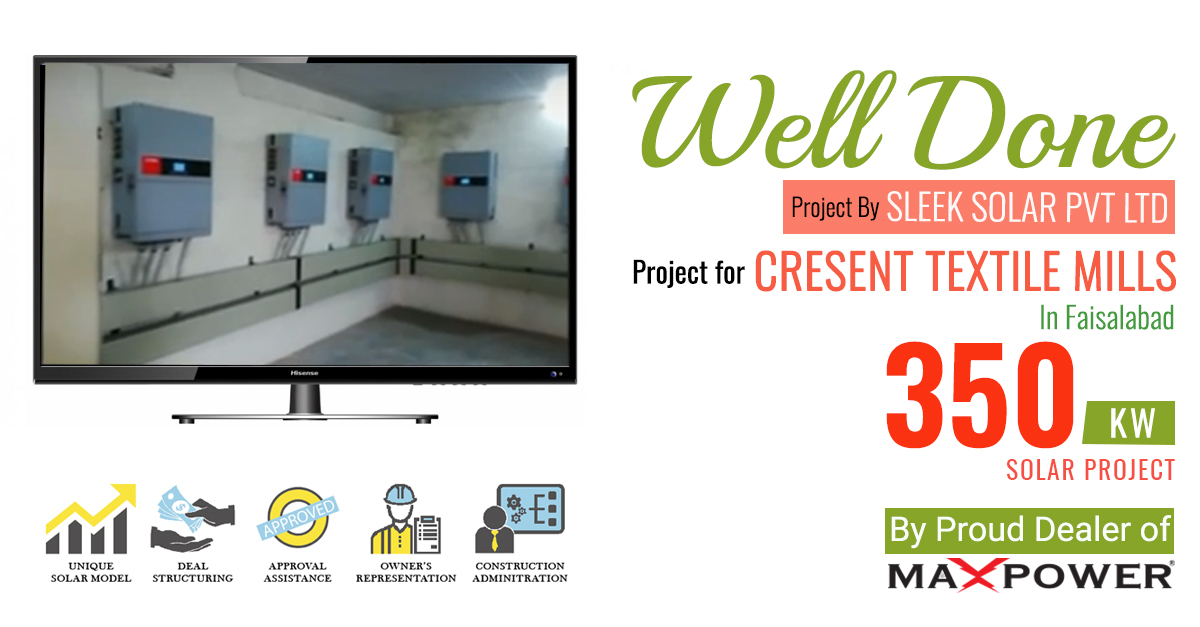 Cresent-Textile-Mills-350kW-Solar-Project