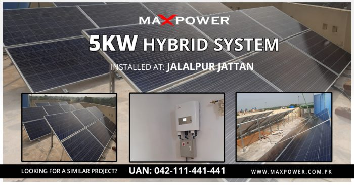 Jalalpur-Jatan-10kW-Hybrid-System