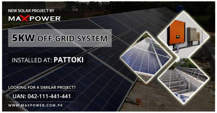 Patoki-5kW-Off-Grid-System