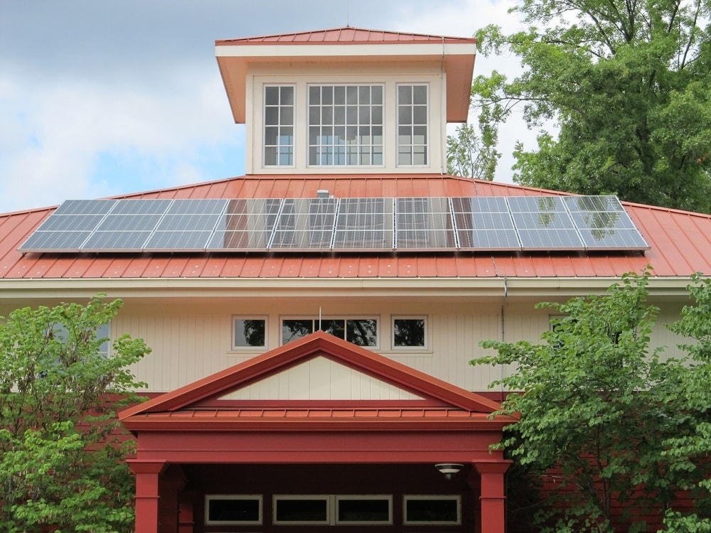 Residential Solar Solution
