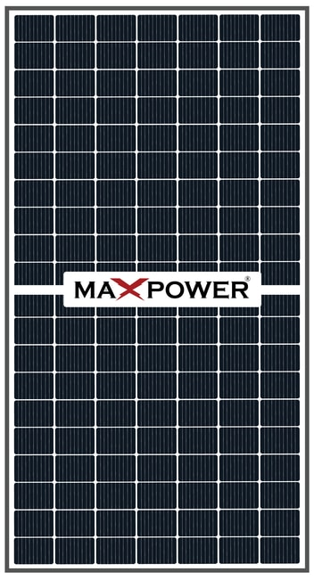 Maxpower Solar Panel