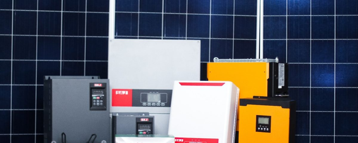 Inverters and Batteries in Pakistan