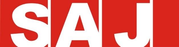 Saj Brand Logo